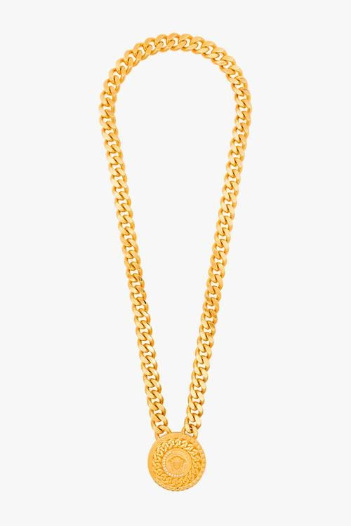 Luxury Golden Chain Jewelries