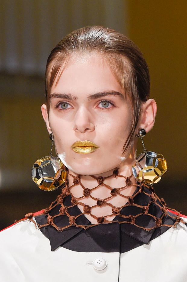 Molten Gold Lipsticks (UPDATE)