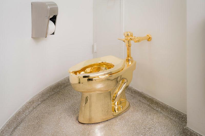 gold glitter toilet seat. 18 Karat Gold Toilets Enhanced Hygiene Toilet Seats  bidet toilet seat