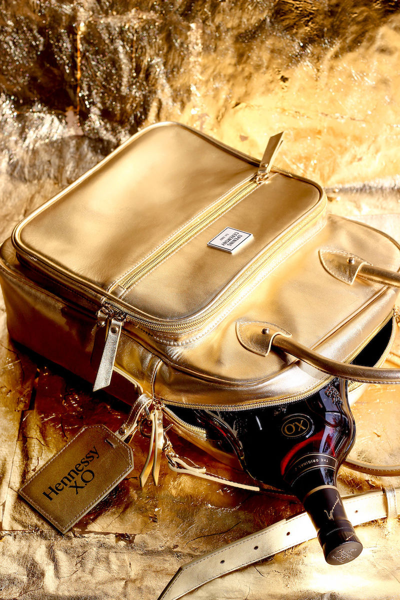 Collaborative Travel Bags