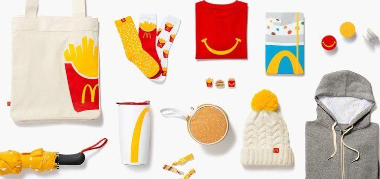 Fast Food E-Commerce Sites