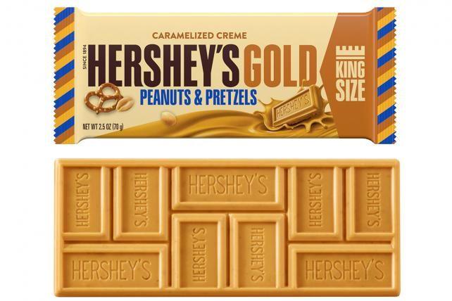 Golden Chocolate Bars Golden Chocolate Bar