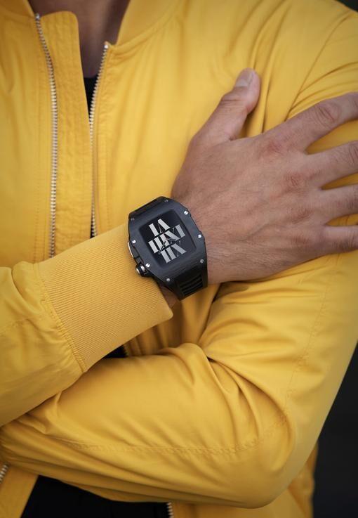 Opulent Smartwatch Cases