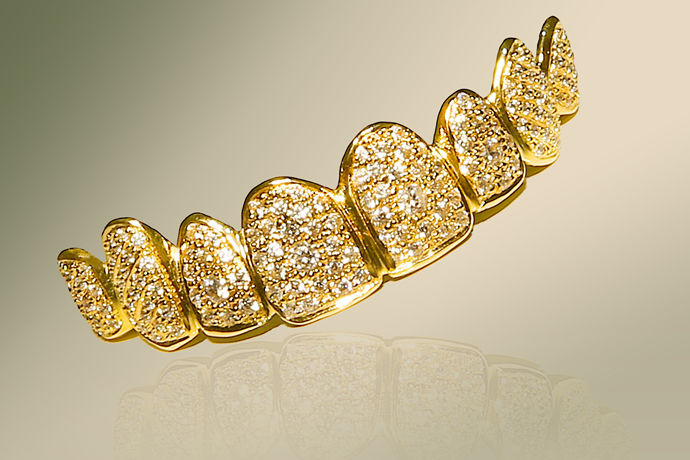 Gilded Tooth Accessories