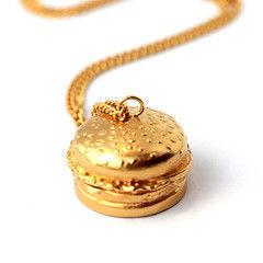 Junk Food Jewelry