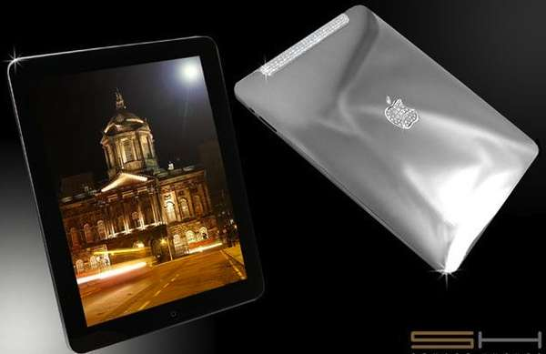 $434,000 iPads
