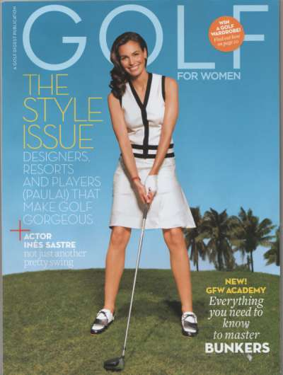 Golf Fashion for Women