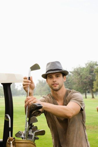 Millennial-Friendly Golf Leagues