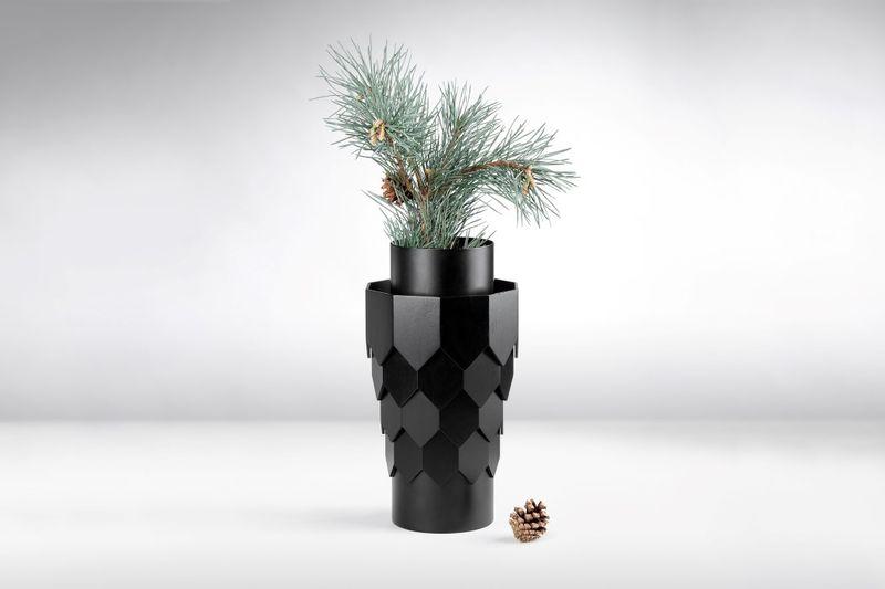 Biomimicry Vase Designs