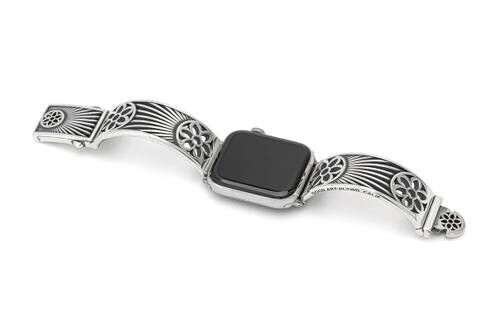Rebellious Detailed Watch Bands
