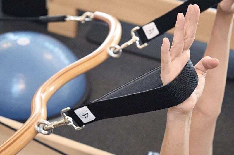 Hygienic Personal Pilates Loops