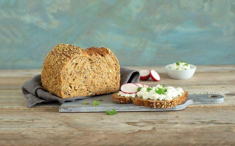 Immunity-Supporting Bread Fibers