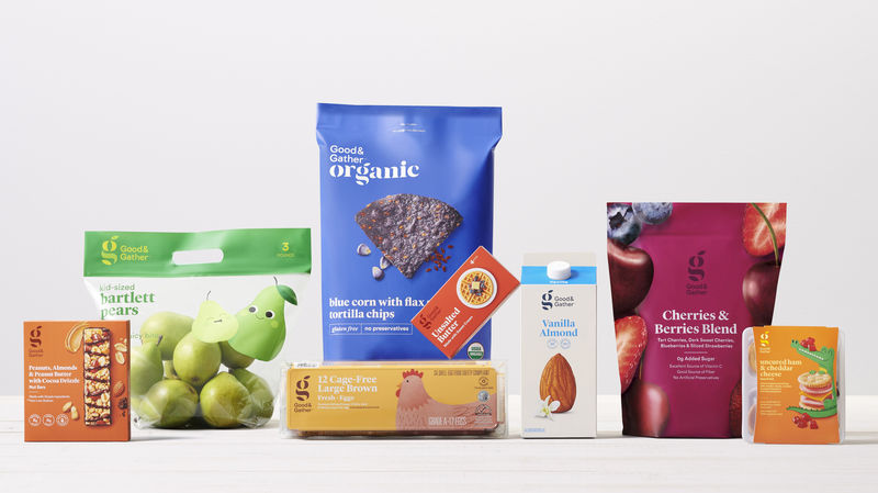 Better-for-You Grocery Brands