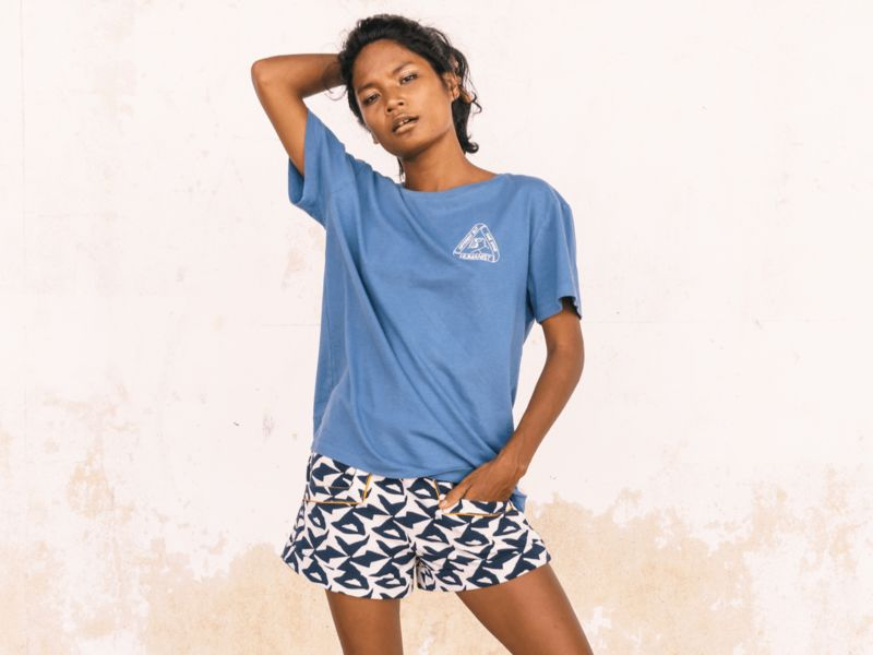 Sustainable Cambodian Fashion Labels