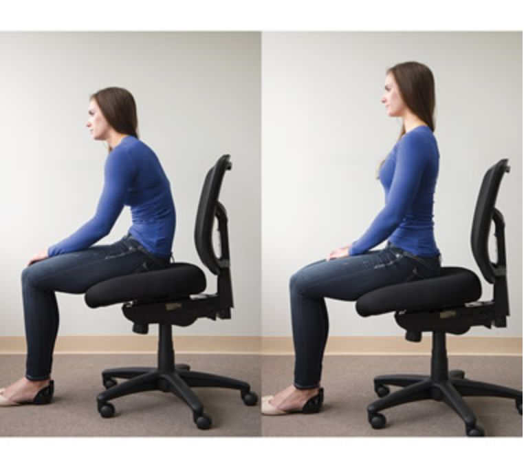 Posture-Correcting Wearables