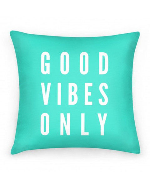 Inspirational Positivity Pillows