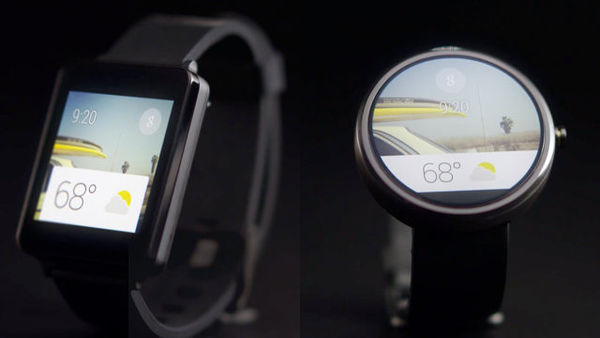 Improved Smartwatch Interfaces