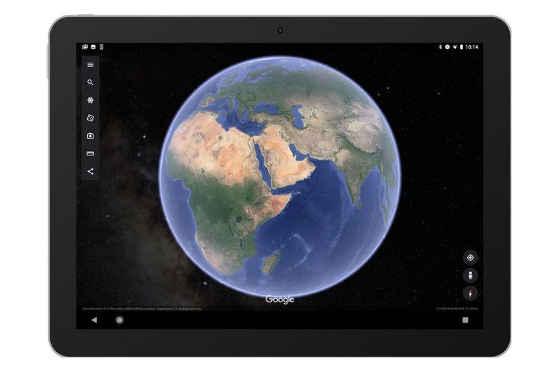 Enhanced Globe Mobile Apps