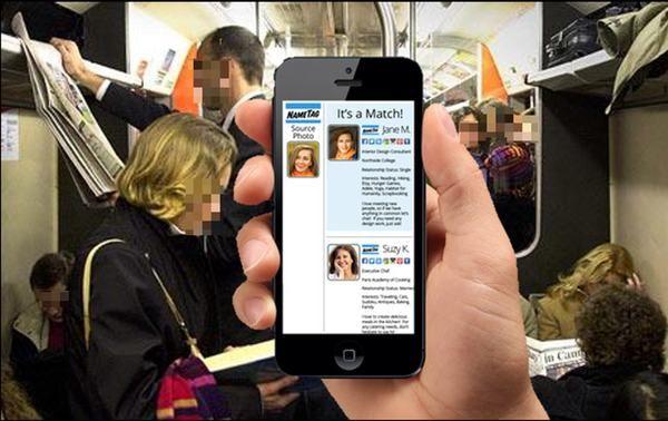 Revealing Face Scanner Apps