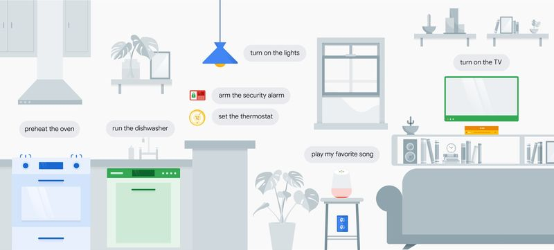 Massive Smart Home Integrations