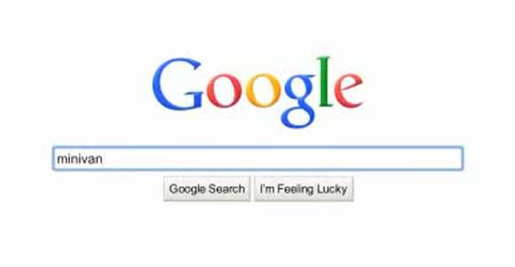 Newborn Search Engine Ads