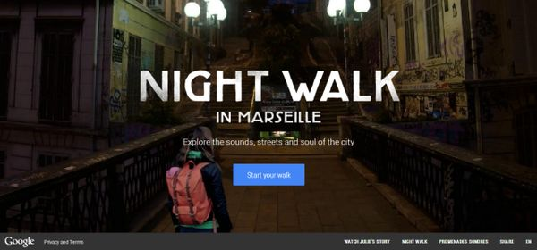 Virtual French Tours