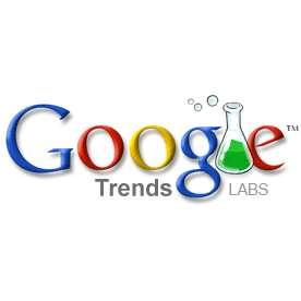 Google Trends Challenge