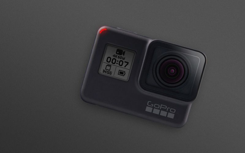 Wearable Camera Add-On Features