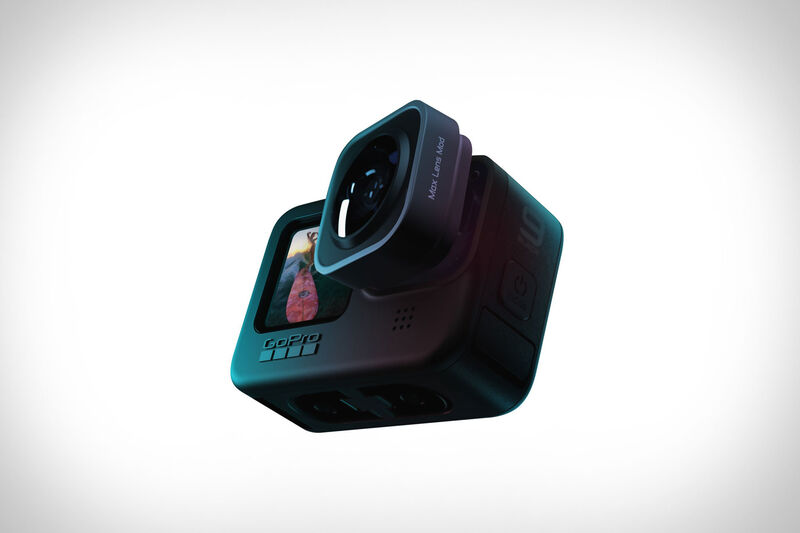Adventure-Ready 5K Action Cams