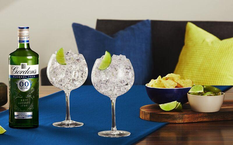 Alcohol-Free Gin Alternatives