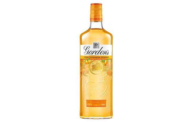 Zesty Citrus-Infused Gins