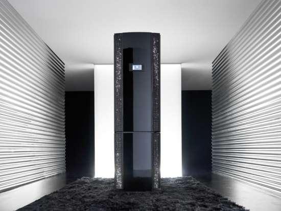 Bedazzled Freezers Gorenje Eye Catcher Refrigerator