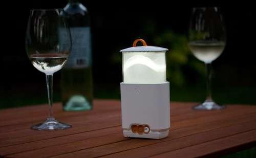 Headlamp-Lantern Hybrids