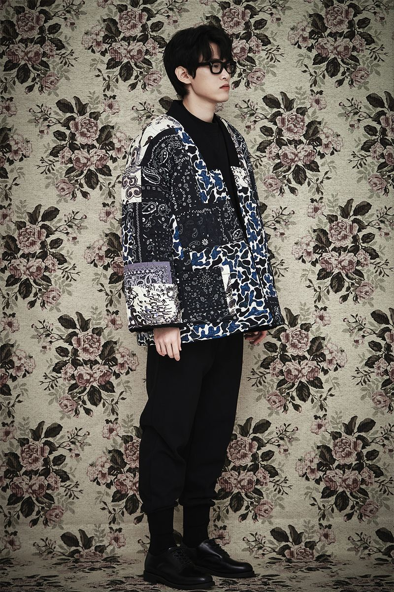 Winter-Ready Textile Apparel
