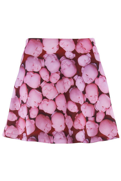 Insidious Infant Skirts