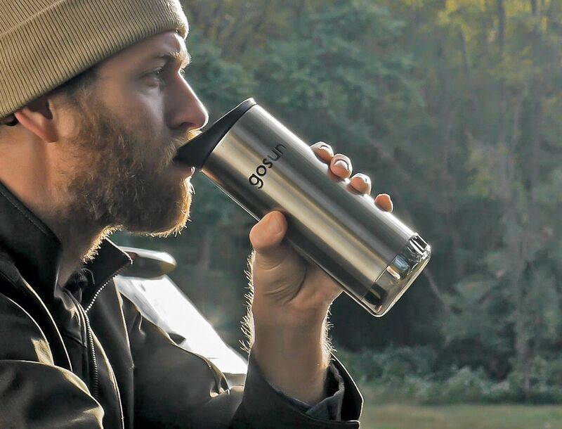 Off-Grid Coffee Makers