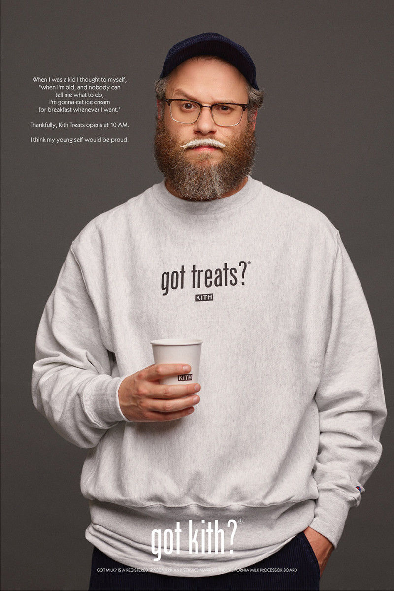 Recreated Iconic Marketing Campaigns