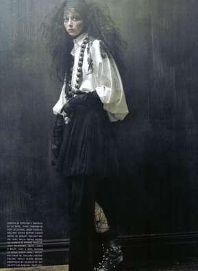 Glamorous Goths