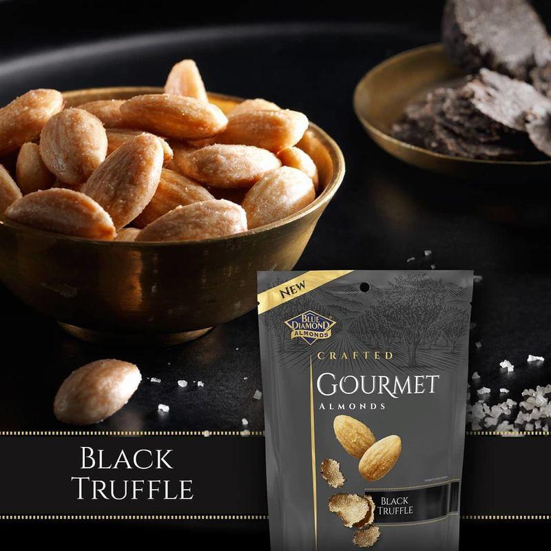 Gourmet Almond Snacks