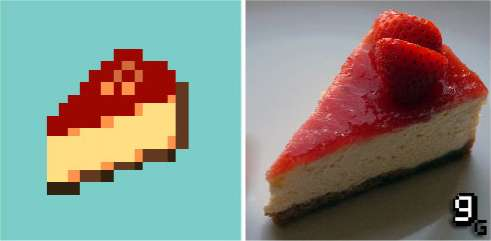 Virtual Culinary Transformations