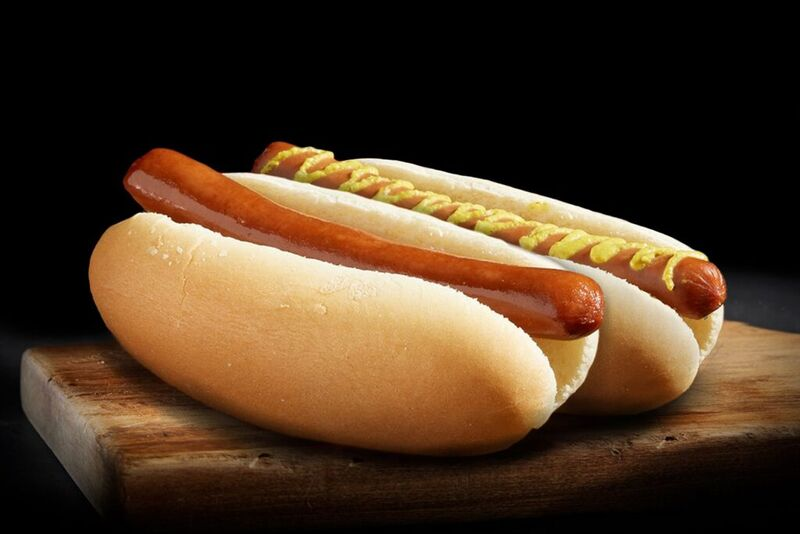 Gourmet Meatless Hot Dogs