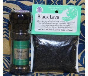 Hawaiian-Flavored Salts
