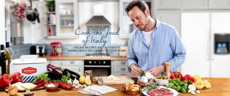 Gourmet Italian Meal Kits