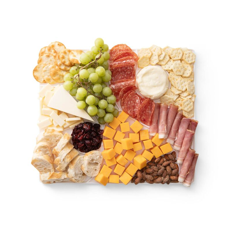 Fill-in-the-Blanks Charcuterie Boards