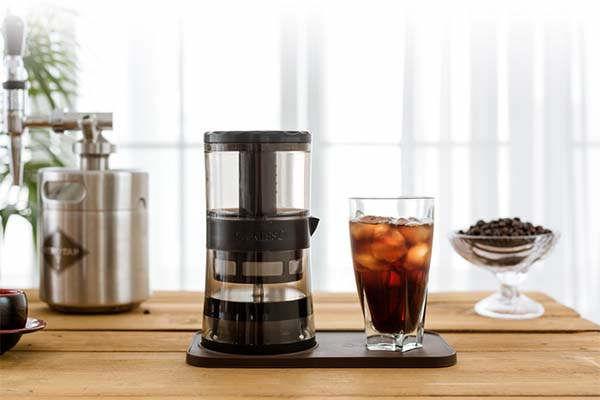 Centrifugal Coffee Brewers