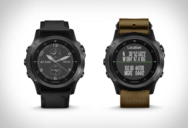 Sporty GPS Watches