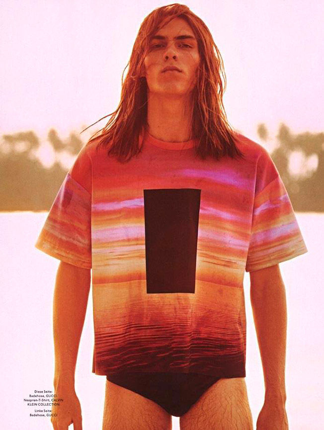 Sublime Surfer Editorials