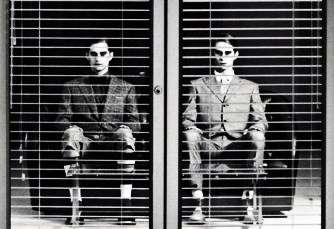 Peeping Tom Twins