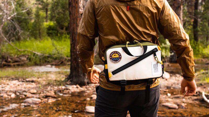 Versatile Outdoor Explorer Bags