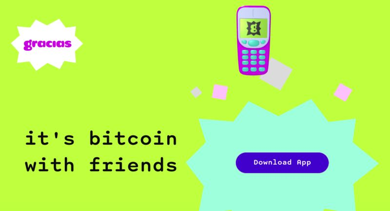 Accessible Bitcoin Apps